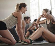 7 astuces pour se motiver à faire du sport plus souvent