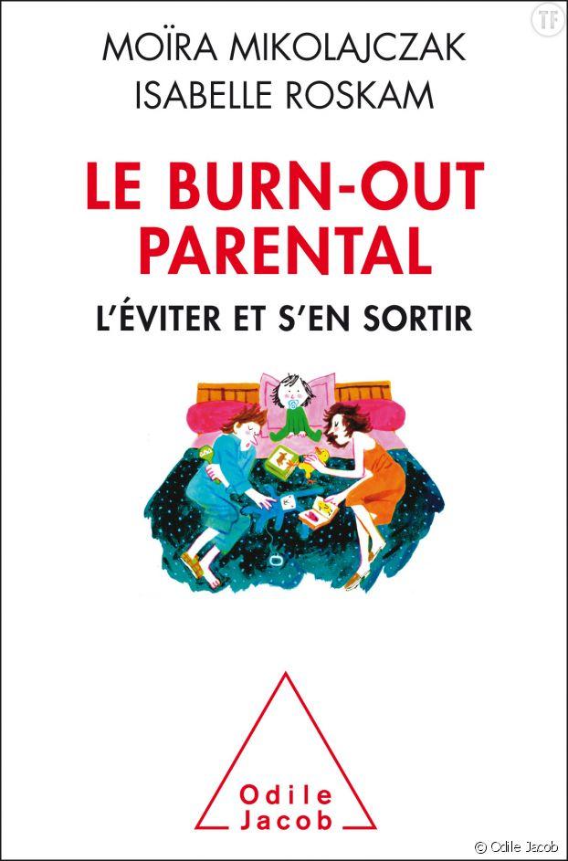 Le burn-out parental, l'éviter et s'en sortir