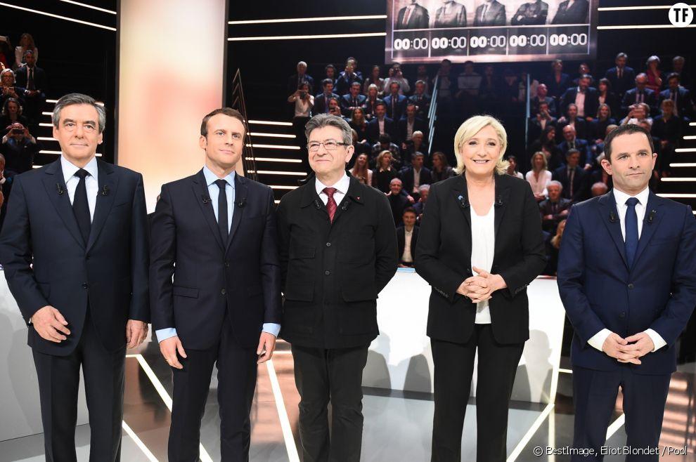 Présidentielle 2017 : que proposent les candidats pour les droits des femmes ?