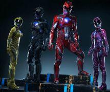 """""""Power Rangers"""" : les super-héroïnes portent des talons (et ça ne plaît pas aux internautes)"""