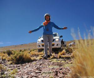Trophée Roses des Andes 2017 : suivez le rallye en Argentine