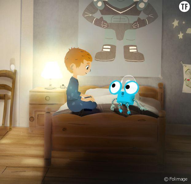 Le court-métrage pour enfants Clé à Molette & Jo