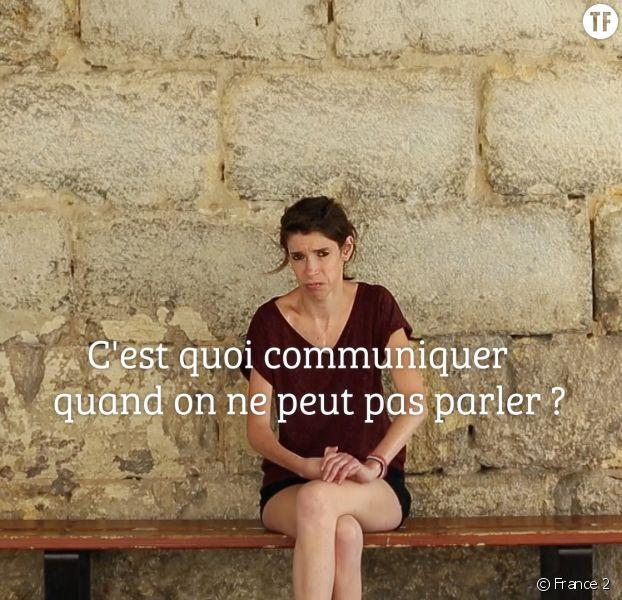 Morgane Doche signe un premier documentaire bouleversant sur le combat pour apprendre à communiquer