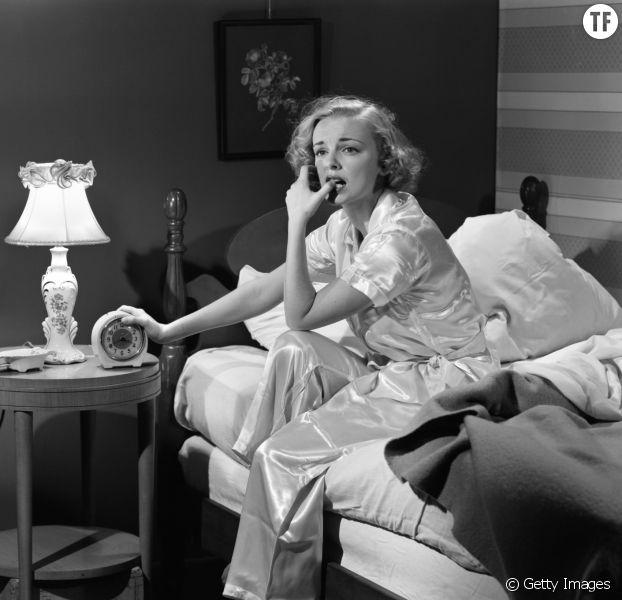 Vous avez du mal à dormir suffisamment ?