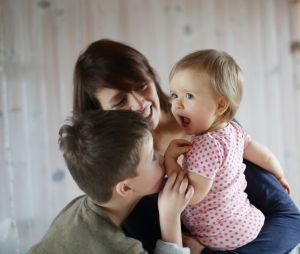 5 raisons pour lesquelles les petits derniers ont vachement de chance