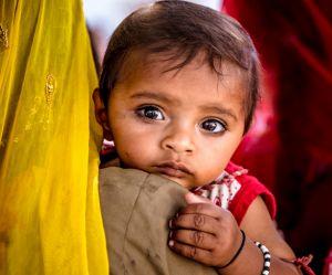 10 jolis prénoms indiens pour petites filles