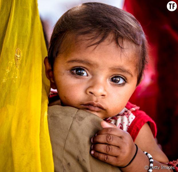 10 prénoms indiens pour petites filles