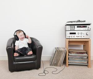 Cette chanson rendrait les bébés heureux