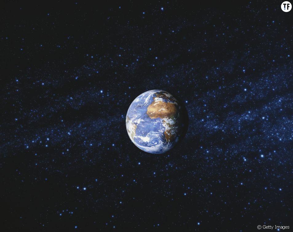 La NASA propose à tout le monde d'adopter une parcelle de la terre