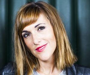 Victoria Bedos, la drôle de marraine du trophée Roses des Andes 2017