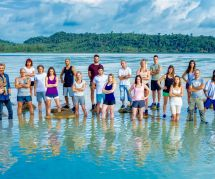 Koh-Lanta 2017 : regarder l'épisode 7 sur TF1 Replay / MyTF1 (21 avril)