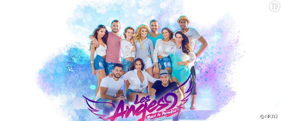 Les Anges 9 : revoir l'épisode 56 en replay (21 avril)