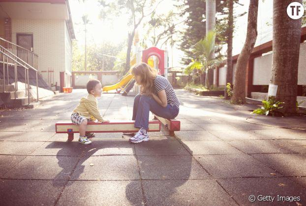 Surmonter ses peurs pour aider son enfant à faire de même