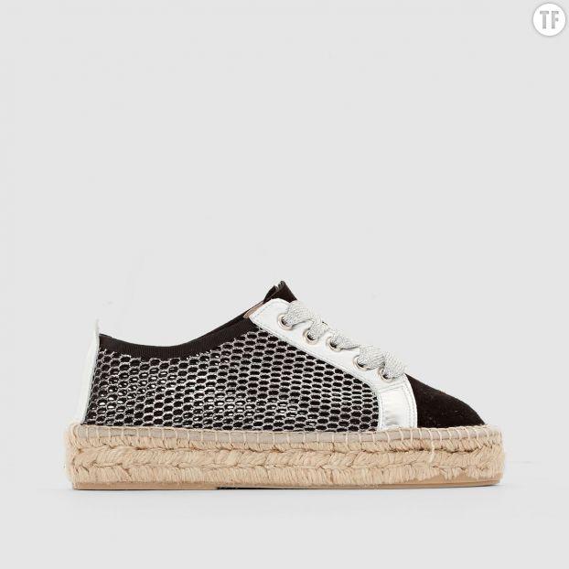 Chaussures Elizabeth Stuart