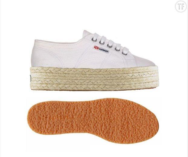 Chaussures Superga