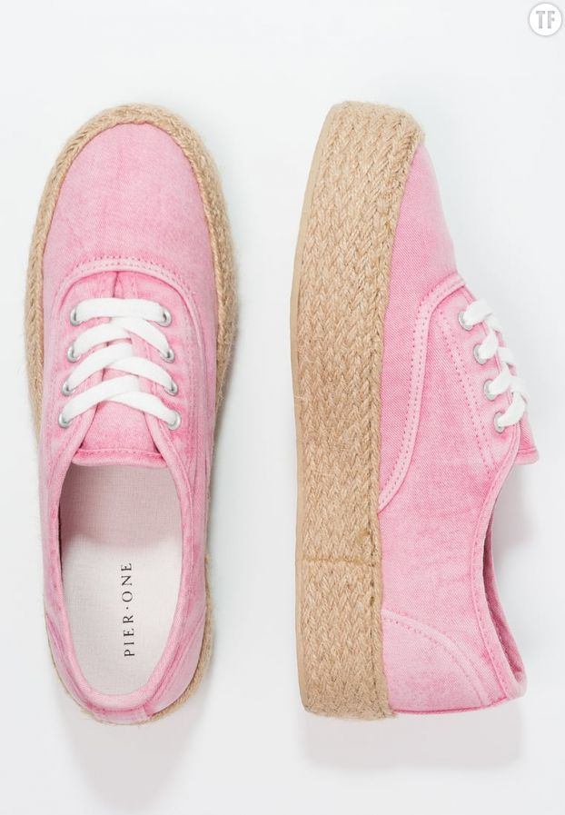 Chaussures Pier One