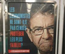 Quand les anti-IVG font de la propagande dans le métro parisien