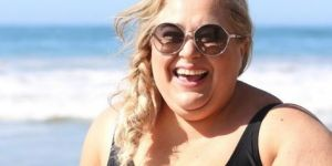 Pourquoi cette blogueuse a enfilé un bikini pour la première fois en 25 ans