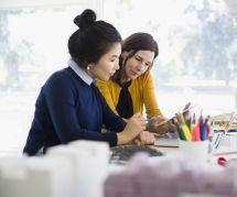 Votre voisin de bureau booste-t-il votre productivité ?