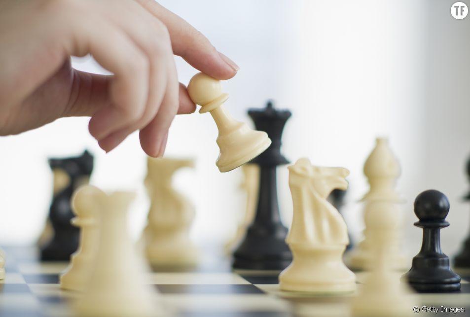 En Malaisie, une fillette en robe forcée de quitter un tournoi d'échecs