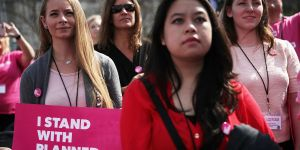 Donald Trump nomme une opposante à la pilule et à l'IVG au Planning familial