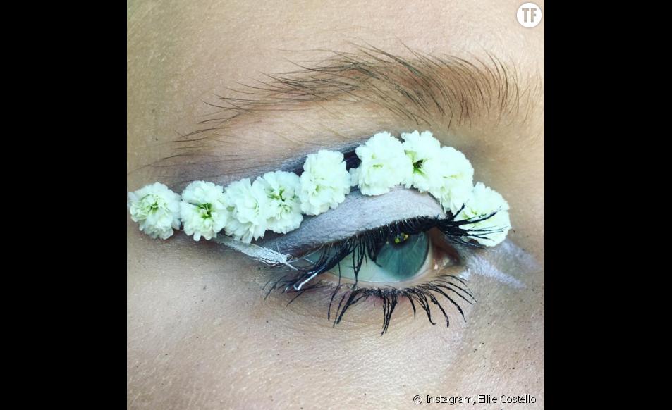 Les yeux terrarium : la folle tendance beauté à découvrir sur Instagram
