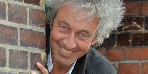 """Luca Di Fulvio : rencontre à l'italienne avec l'auteur du """"Gang des rêves"""""""