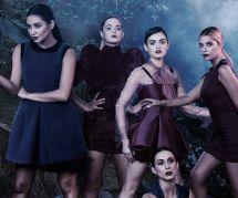 Pretty Little Liars saison 7:  l'épisode 14 en streaming VOST