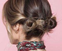 Cheveux courts : 25 jolies idées de coiffures repérées sur Pinterest