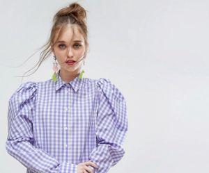 12 façons de porter le vichy, l'imprimé de ce printemps-été