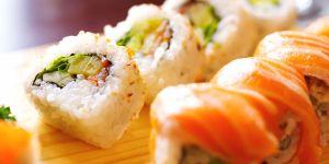 Voilà pourquoi manger des sushis peut s'avérer dangereux