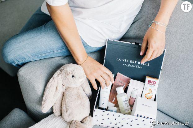 """Box """"Prescription Lab"""" spéciale """"Fête des mères"""""""