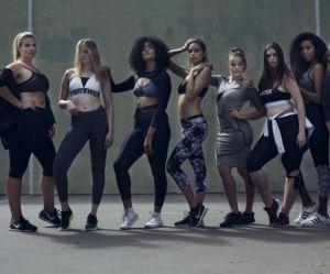 """Enfin des photos réalistes qui montrent les """"vraies"""" femmes à la gym"""