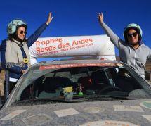 Trophée Roses des Andes 2017 : elles racontent leur incroyable aventure