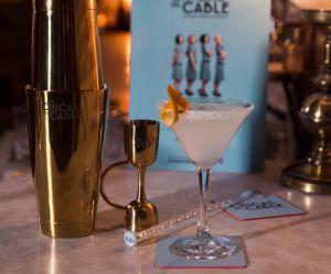 Le White Lady, le cocktail vintage qui va faire swinger vos soirées