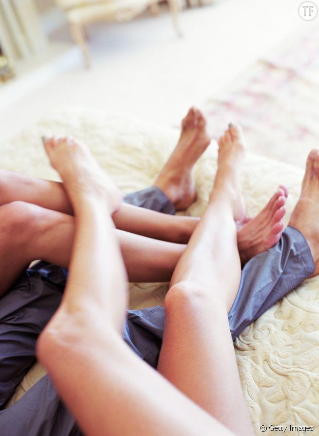 Une plus grande ouverture sexuelle chez les jeunes