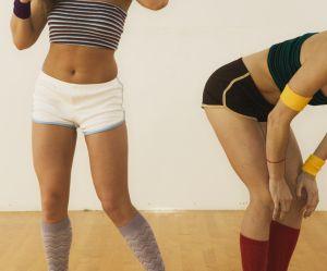 La vidéo old-school qui va métamorphoser vos abdos