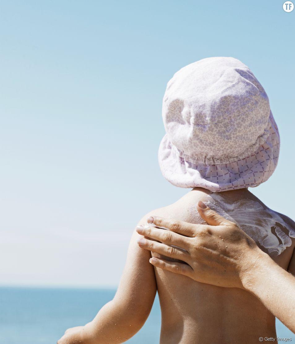 La crème solaire est-elle dangereuse ?