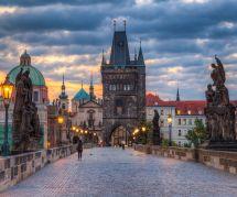 Le Top 10 des villes européennes à visiter pour un week-end pas cher