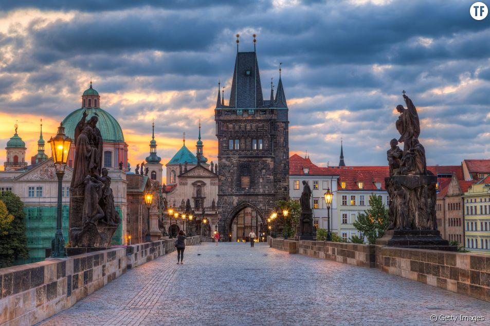 Top 10 des villes européennes pour un week-end pas cher