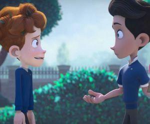 """""""In a Heartbeat"""" : l'homosexualité au coeur d'un joli film d'animation"""