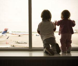 Cette compagnie aérienne a créé des zones sans enfant