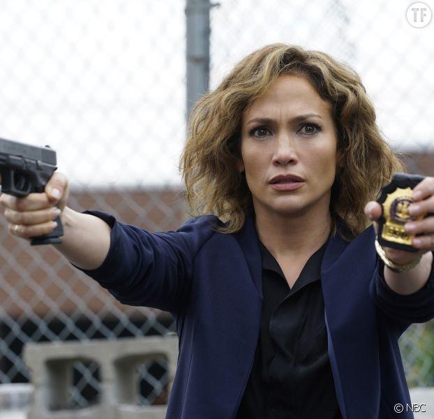 """""""Shades of Blue"""" : 3 bonnes raisons de regarder la série avec Jennifer Lopez"""