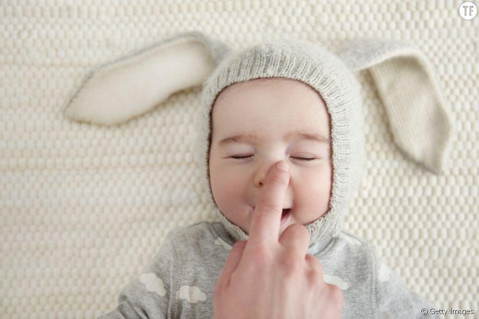 20 jolis prénoms de bébés de stars