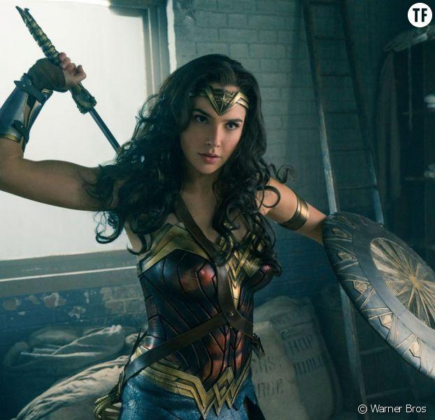 Wonder Woman, le phénomène Gal Gadot