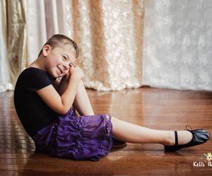Cette maman défend de la plus jolie manière le droit de son fils à porter des robes
