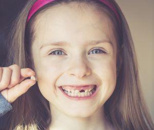 Pourquoi vous devez conserver les dents de lait de votre enfant