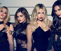 Pretty Little Liars saison 7 : l'épisode 17 en streaming VOST