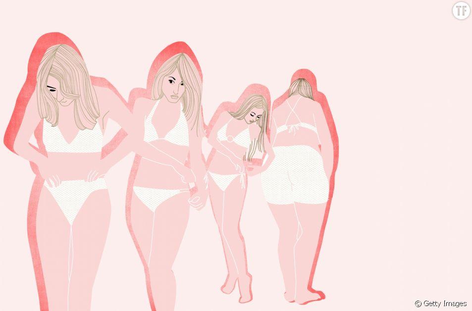 #TheySaid : quand les femmes dénoncent le body shaming sur Twitter