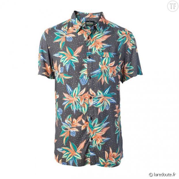 Chemise Hawaïenne Rip Curl